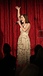 "Laura Osnes during The ""Mr. Abbott"" Award 2019 Presentation at The Metropolitan Club on 3/25/2019 in New York City."
