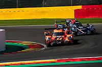 #26 G-DRIVE RACING - LMP2 - AURUS 01/GIBSON - ROMAN RUSINOV/MIKKEL JENSEN