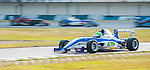 Nicholas Rowe of Australia and Cebu Pacific Air by KCMG drives during the Formula Masters China Series as part of the 2015 Pan Delta Super Racing Festival at Zhuhai International Circuit on September 19, 2015 in Zhuhai, China.  Photo by Moses Ng/Power Sport Images