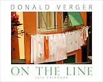 On the Line 2012 Calendar
