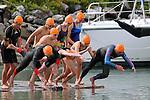 Nelson Mail Team Triathlon, 3 March