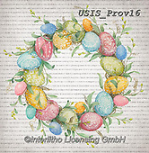 Ingrid, EASTER, OSTERN, PASCUA, paintings+++++,USISPROV16,#e#, EVERYDAY ,egg,eggs,wreath