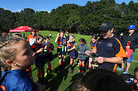 Auckalnd Rip Rugby Junior Girls Launch Event at Colin Maiden Park in Auckland, New Zealand on Saturday, 15 May 2021 Photo: Simon Watts / www.bwmedia.co.nz