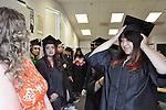 Alta Vista High School Graduation, 2015