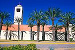 Mexico, Baja California Sur, Loreto, Inn at Loreto Bay