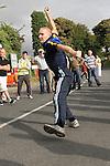 Road Bowls All Ireland Championships 2012