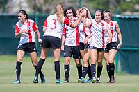 2018 Girls' DA U-16/17 Third Place, LAFC Slammers vs San Jose Earthquakes, July 11, 2018
