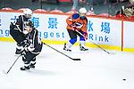 Lennon Au Yeung of Principal in action during the Principal Standard League match between Gaggia Empire vs Principal at the Mega Ice on 29 November 2016 in Hong Kong, China. Photo by Marcio Rodrigo Machado / Power Sport Images