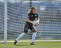 RSC Anderlecht Dames - ADO Den Haag : Barbara Lorsheijd.foto DAVID CATRY / Nikonpro.be