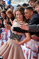 Photo by © Stephen Daniels  <br /> Britain Got Talent, Birmingham