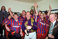 Football 1996-1997