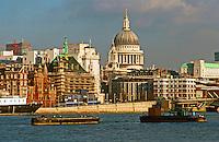 London East End & Docklands