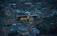 Pueblo Library District, Rawlings Library, Pueblo, Colorado. Oct 2012