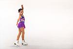 Anastasia Petrova of China competes during the Asian Junior Figure Skating Challenge Hong Kong 2016 at Kowloon Tong's Festival Walk Glacier on 03 October 2016, in Hong Kong, China. Photo by Marcio Machado / Power Sport Images