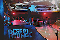 COACHELLA: Tilly's + Dickies Desert Lounge at the Ace Hotel