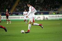 Mario Gomez (VfB Stuttgart) am Ball