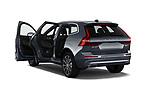 Car images of 2020 Volvo XC60 Inscription-T8-eAWD-Plug-in-Hybrid 5 Door SUV Doors