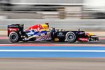 2012 Formula 1 United States Grand Prix
