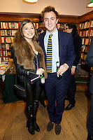 Rebecca Hoffnung and Francis Boulle