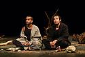 The Prisoner, Theatre des Bouffes du Nord, Peter Brook, Lyceum, Edinburgh, EIF 2018