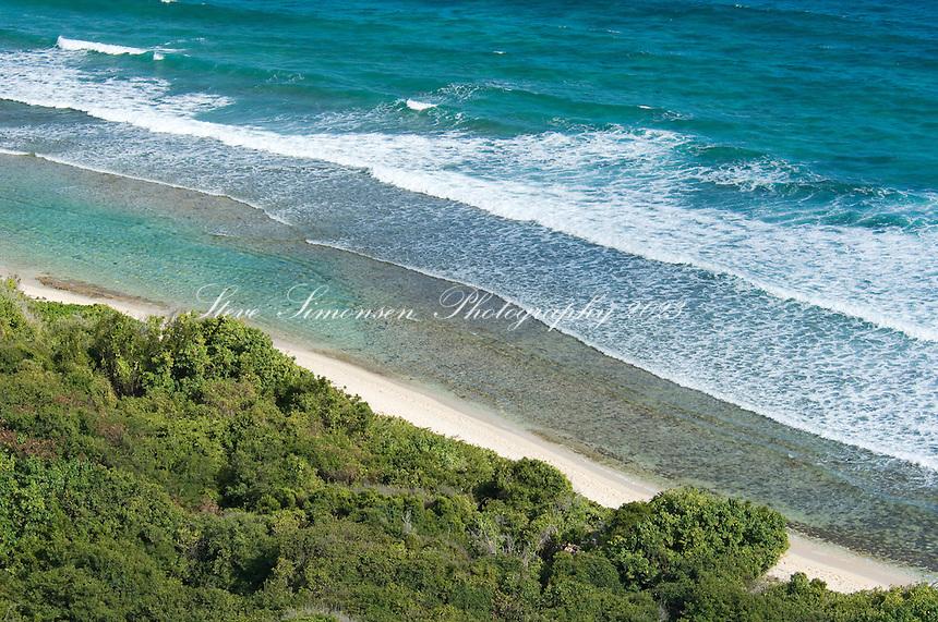 Reef Bay<br /> Virgin Islands National Park<br /> St. John, U.S. Virgin Islands