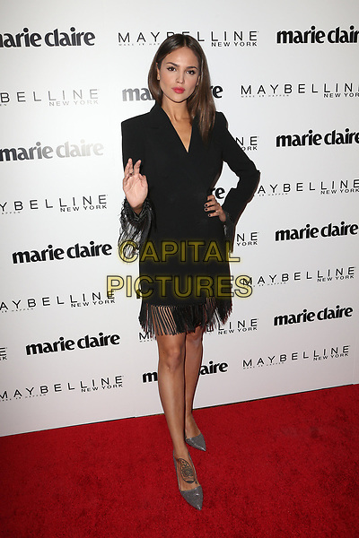 WEST HOLLYWOOD, CA - April 21: Eiza González, At Marie Claire's Fresh Faces At Doheny Room In California on April 21, 2017. <br /> CAP/MPI/FS<br /> ©FS/MPI/Capital Pictures