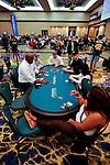 The Million Dollar Challenge Sit & Go