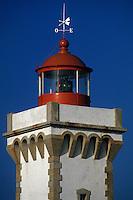 Europe/France/Bretagne/56/Morbihan/Belle-île: Le phare de la pointe des Poulains