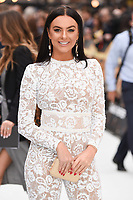 """Rosie Williams<br /> at the World Premiere of  """"King of Thieves"""", Vue Cinema Leicester Square, London<br /> <br /> ©Ash Knotek  D3429  12/09/2018"""