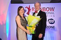 Rainbow International Restoration held their annual reunion at the Belfry Hotel Nottingham.