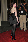 """Rose McGowan at The West Coast Premiere of """"Valentino: The Last Emperor"""" held at LACMA in Los Angeles, California on April 01,2009                                                                     Copyright 2009 RockinExposures"""