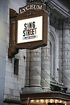 """""""Sing Street"""" - Theatre Marquee"""