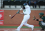 Tulane defeats Southeastern Louisiana, 3-2, in 10 innings at Greer Field at Turchin Stadium.