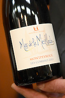 Mas de la Meillade Les Combals Montpeyroux, Languedoc, France, in the hands of the producer