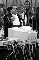 mani pulite 1992/1994, Antonio Di Pietro