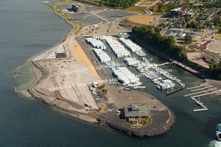 Point Defiance, Tacoma, WA: June, 2013