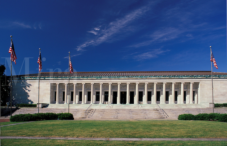 Toledo Museum of Art, Toledo, Ohio.