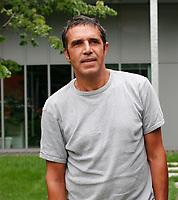 Julien CLERC <br /> 2005<br /> © NOISETTE/ DALLE