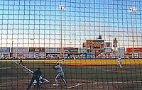 Ballparks: Toledo--Ned Skeldon Stadium. Sold-out exhibition game against Detroit. June 10, 1997.