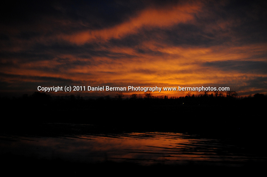 1/27/11. Photo by Bellingham photographer Daniel Berman/www.bermanphotos.com