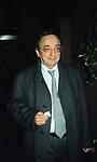 GIANNI DE MICHELIS<br /> COMPLEANNO ELSA MARTINELLI AL JEFF BLYNN'S   ROMA 2000
