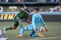 Portland Timbers vs FC Dallas, June 10, 2017