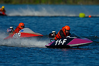 11-F, 80-C     (Outboard Runabout)