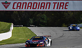 Pirelli World Challenge<br /> Victoria Day SpeedFest Weekend<br /> Canadian Tire Motorsport Park, Mosport, ON CAN Friday 19 May 2017<br /> Peter Kox/ Mark Wilkins<br /> World Copyright: Richard Dole/LAT Images<br /> ref: Digital Image RD_CTMP_PWC17031