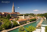 Image Ref: SWISS047<br /> Location: Bern, Switzerland<br /> Date of Shot: 19th June 2017
