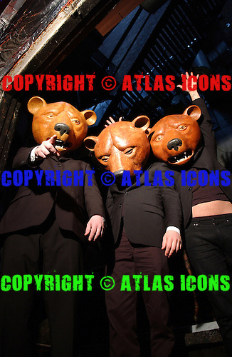 Teddy Bears:.Photo Credit: Eddie Malluk/Atlas Icons.com