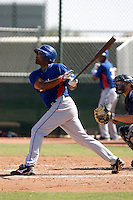 Joey Butler - Texas Rangers 2009 Instructional League.Photo by:  Bill Mitchell/Four Seam Images..