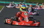 Motorsport UK Kartmasters British Kart Grand Prix