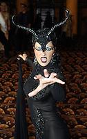 The Labyrinth of Jareth XVII Masquerade