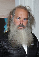 SANTA MONICA, CA - NOVEMBER 1: Rick Rubin, at the Los Angeles Premiere of documentary Bunker77 at the Aero Theater in Santa Monica, California on November 1, 2017. Credit: Faye Sadou/MediaPunch /NortePhoto.com